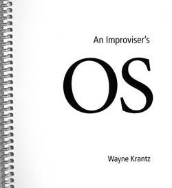 Wayne Krantz: An Improviser's OS (Book)
